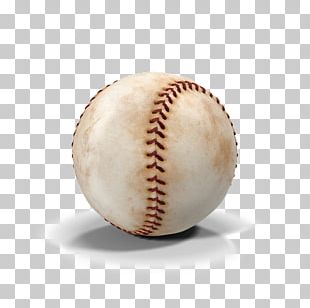 Sporting Goods Baseball PNG
