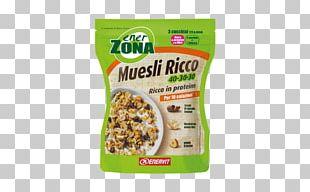 Muesli Breakfast Cereal Milk Food PNG