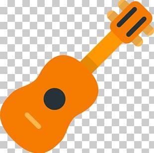 Ukulele Graphics Guitar Musical Instruments PNG
