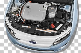 2012 Ford Fusion Hybrid 2010 Ford Fusion Car Lincoln PNG
