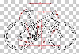 Bicycle Frames Bicycle Wheels Bicycle Handlebars Racing Bicycle Bicycle Forks PNG