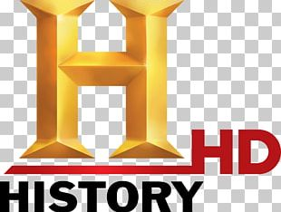 History Television Channel Logo Television Show PNG