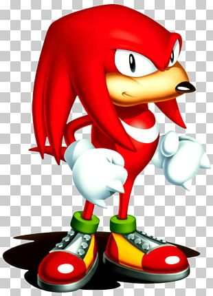 Knuckles The Echidna Png Images Knuckles The Echidna Clipart Free Download