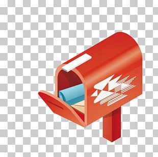 Post Box Letter Box Vecteur PNG