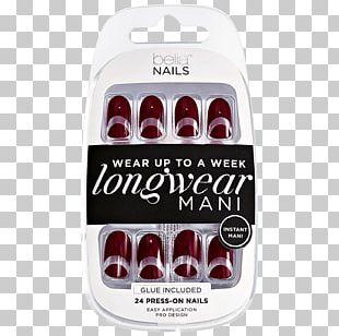 Cosmetics Nail Polish French Manicure PNG