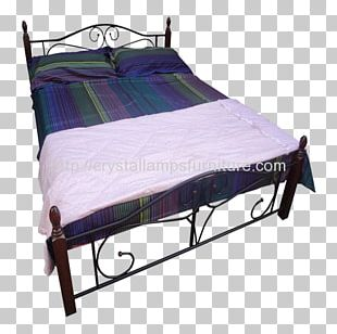 Bed Frame Couch Mattress Sofa Bed PNG