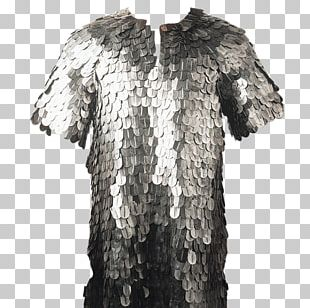 Scale Armour Plate Armour Cuirass Body Armor PNG