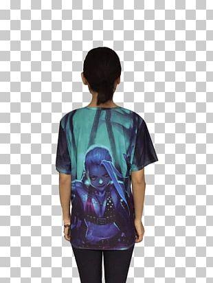 T-shirt Hoodie Handbag League Of Legends Sweater PNG