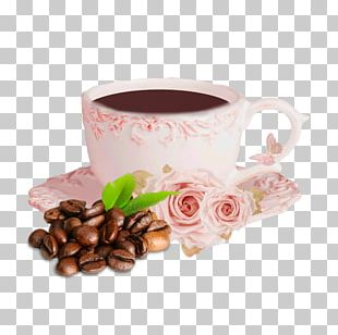 Coffee Cup Instant Coffee Mug Caffeine PNG