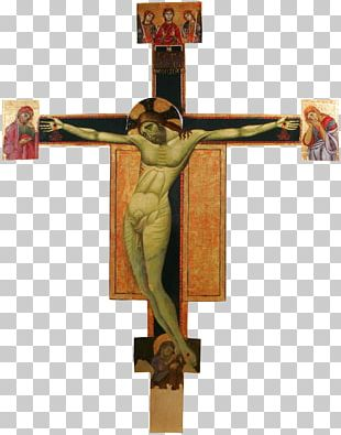 Crucifixion Church Of Sant'Angelo Christian Cross PNG