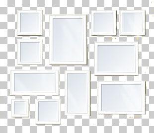 Floor Frame Square PNG