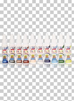 Food Coloring Water Dye PNG