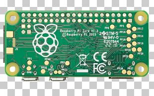 Raspberry Pi General-purpose Input/output HDMI Phone Connector Micro-USB PNG
