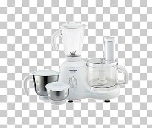 Mixer Food Processor Blender Morphy Richards Juicer PNG