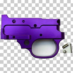 Trigger Ruger 10/22 .22 Winchester Magnum Rimfire Sturm PNG