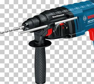 Bosch Professional GBH SDS-Plus-Hammer Drill Incl. Case Augers Robert Bosch GmbH PNG