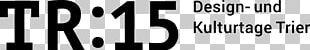Logo Brand White Font PNG