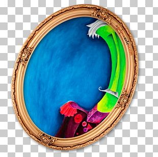 Oval Circle PNG