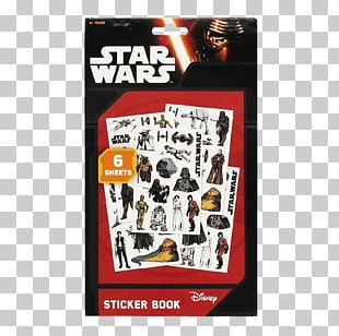 Sticker Album Decal Star Wars Minecraft Survival Tin PNG