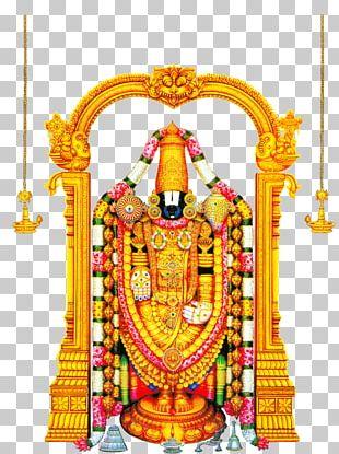 Tirumala Venkateswara Temple Krishna Shri Venkateswara (Balaji) Temple Lakshmi PNG