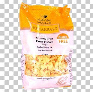 Corn Flakes Breakfast Cereal Junk Food PNG
