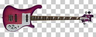 Musical Instruments Bass Guitar String Instruments Epiphone Jack Casady Signature Bass PNG