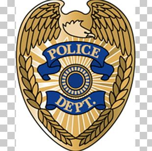 Police Officer Badge Miami-Dade Police Department Sheriff PNG