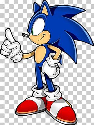 Sonic The Hedgehog Shadow The Hedgehog Amy Rose Doctor Eggman PNG