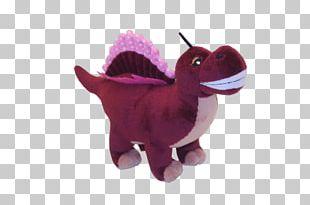 Stuffed Animals & Cuddly Toys Dog Toys Dinosaur S PNG