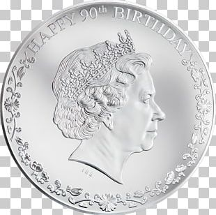 United Kingdom Proof Coinage Birthday Silver PNG