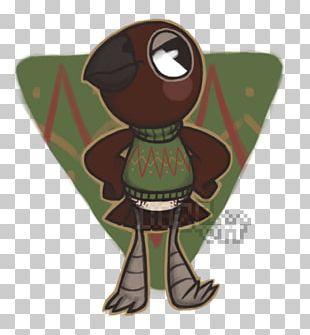 Cartoon Character Animal Fiction PNG