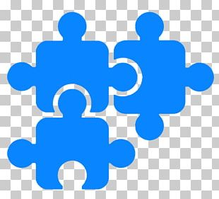 Computer Icons Jigsaw Puzzles Technology Business PNG