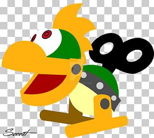 Bowser New Super Mario Bros. Wii Luigi Koopa Troopa PNG