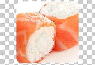 California Roll Smoked Salmon Sashimi Sushi Makizushi PNG