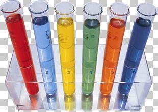 Test Tubes Medicine Laboratory Flasks HIV/AIDS PNG