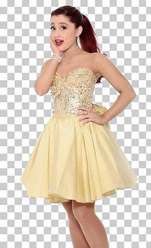 Ariana Grande Dress Clothing Fashion PNG