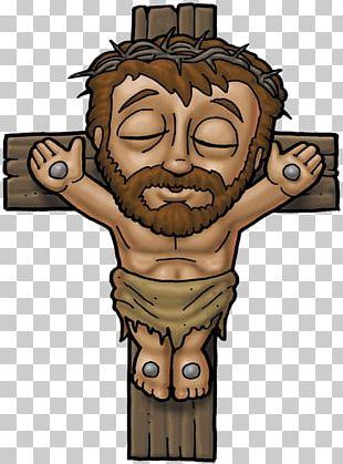 Calvary Christian Cross Crucifixion Of Jesus PNG