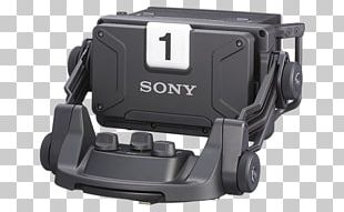 Electronic Viewfinder Sony Camera OLED PNG