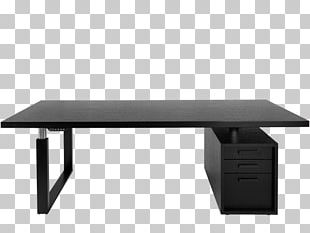 Table Writing Desk Office Drawer PNG