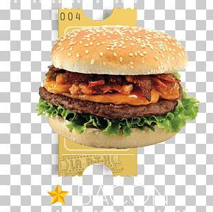 Cheeseburger Whopper Buffalo Burger McDonald's Big Mac Breakfast Sandwich PNG
