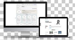 Responsive Web Design Content Management System Computer Software PNG