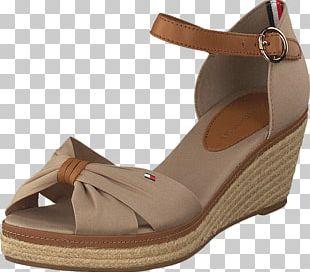 Sandal Espadrille Shoe Handbag Tommy Hilfiger PNG