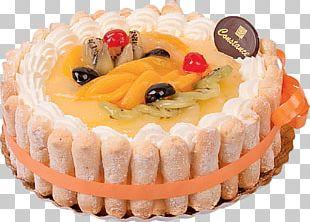 Fruitcake Torte Birthday Cake Charlotte Tart PNG