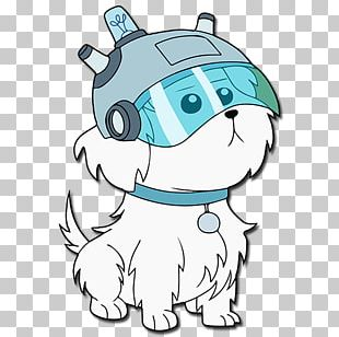 Rick Sanchez Morty Smith Lawnmower Dog Rick And Morty PNG