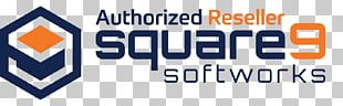 Square 9 Softworks Document Management System New Haven Enterprise Content Management Business PNG