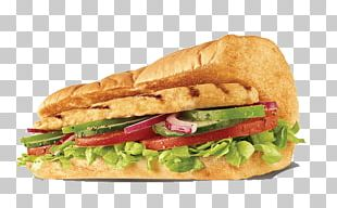 Chicken Sandwich Roast Chicken Roast Beef Fast Food Submarine Sandwich PNG