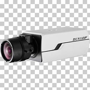 IP Camera Video Cameras Closed-circuit Television Box Camera PNG