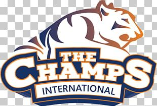 Logo The Champs International Champs Sports The Champs PreSchool PNG