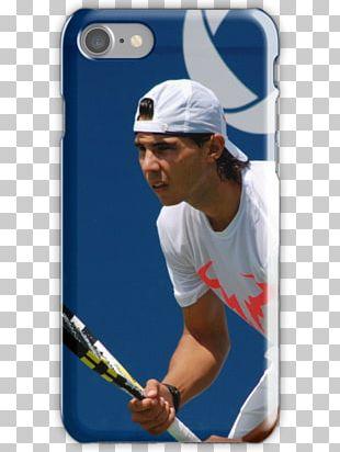 Tennis Player Rafael Nadal Snap Case IPhone 7 PNG