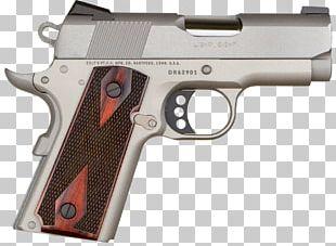 .45 ACP M1911 Pistol Colt Delta Elite Colt's Manufacturing Company 10mm Auto PNG